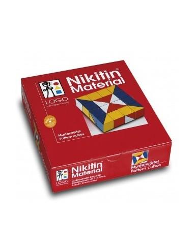 Nikitin Matériel