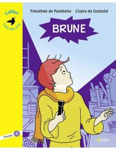Livre Brune - Niveau 4