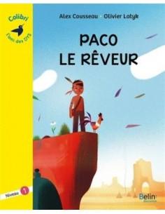 Paco le rêveur- Niveau 1