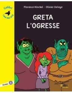 Greta l'ogresse- Niveau 4