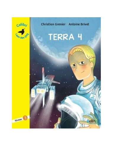 Terra 4- Niveau 3