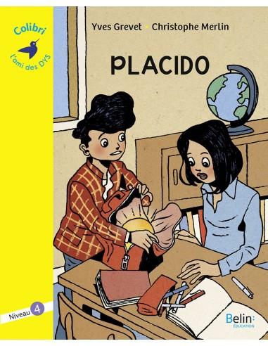 Placido-Niveau 4