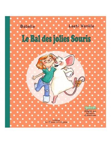 Pack livre + CD audio Le bal des souris