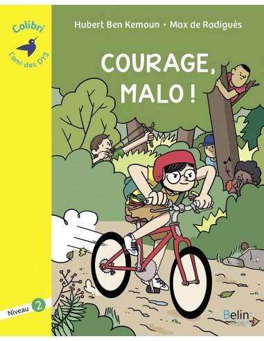 Courage, Malo ! -Niveau 2