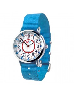 Montre - apprentissage de...