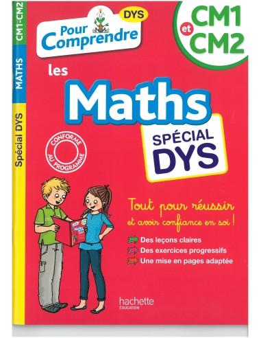 Pour comprendre les Maths  CM1/CM2