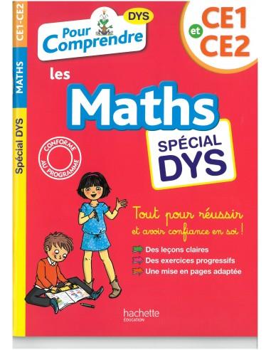 Pour comprendre les maths CE1/CE2
