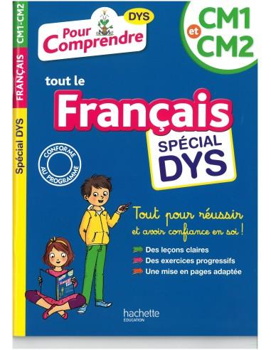 Pour comprendre le francçais CM1/CM2