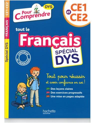 Pour comprendre le francçais CE1/CE2