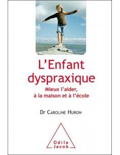 Livre L'enfant dyspraxique