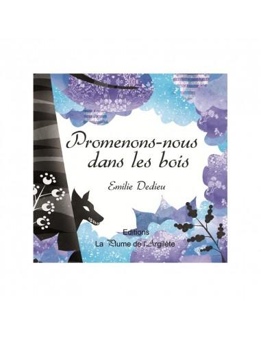 Pack livre + CD audio Promenons- nous