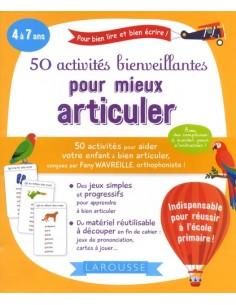 50 activités bienveillantes...