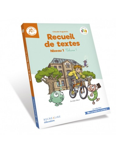 Mes premières lectures Tome1 (N°3)