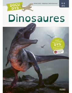 DINOSAURES DOC DYS