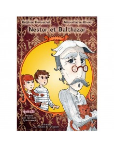 Nestor et Balthazar