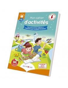 Mon Cahier D'activités...