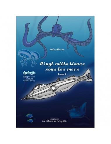 Vingt mille lieues sous les mers -...