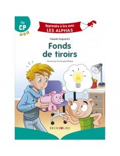 Album « Fonds de tiroirs »...