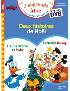 Le Noël de Mickey / Le Noël...