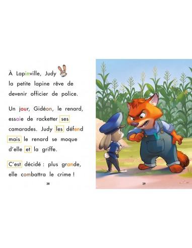 Zootopie / Les indestructibles...