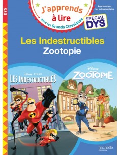 Zootopie / Les...