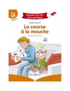 La Course À La Mouche ( N°3)